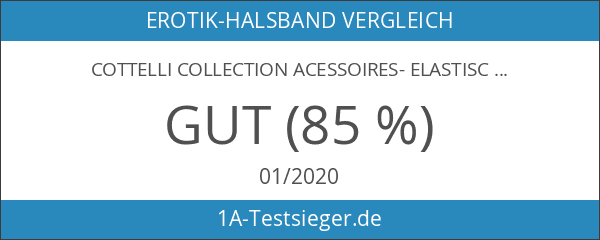 Cottelli Collection Acessoires- elastischer Halsschmuck für Frauen