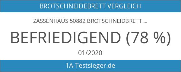 Zassenhaus 50882 Brotschneidbrett