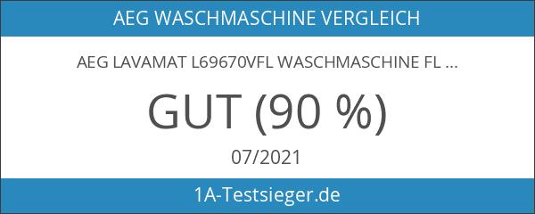 AEG LAVAMAT L69670VFL Waschmaschine FL