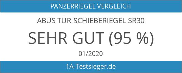 ABUS Tür-Schieberiegel SR30