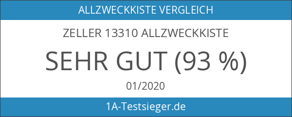Zeller 13310 Allzweckkiste