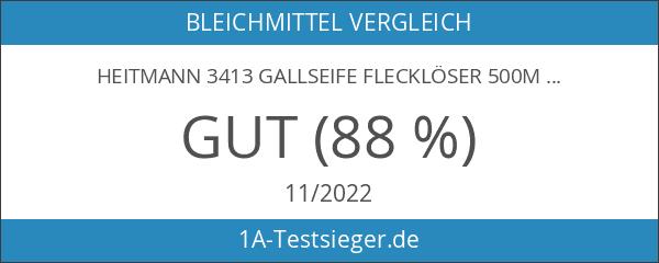Heitmann 3413 Gallseife Flecklöser 500ml