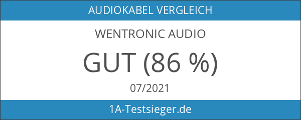 Wentronic Audio