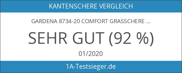 Gardena 8734-20 Comfort Grasschere