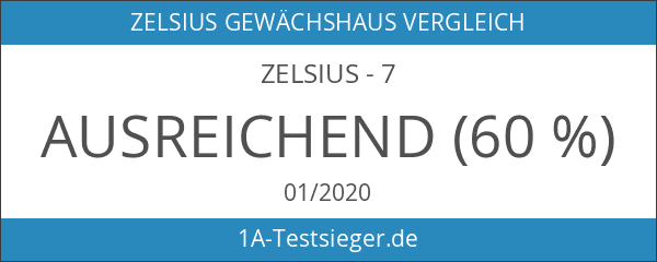 Zelsius - 7
