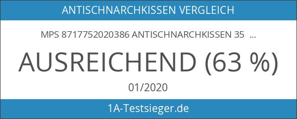 Mps 8717752020386 Antischnarchkissen 35 x 70 cm