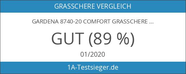 Gardena 8740-20 Comfort Grasschere