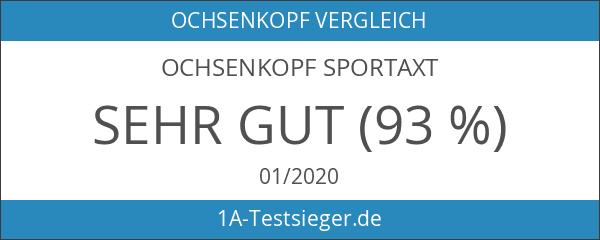 Ochsenkopf Sportaxt