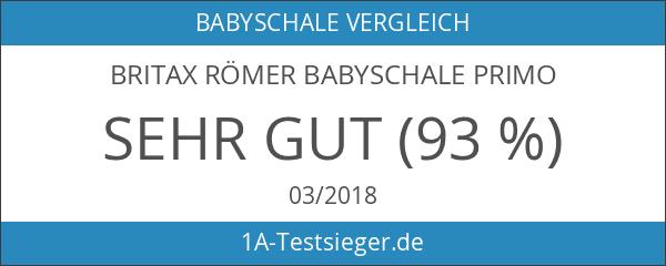 Britax Römer Babyschale Primo