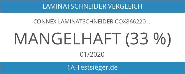 Connex Laminatschneider COX866220