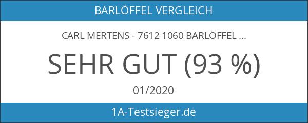 Carl Mertens - 7612 1060 Barlöffel