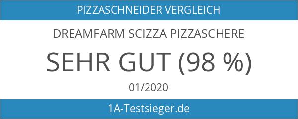 Dreamfarm Scizza Pizzaschere