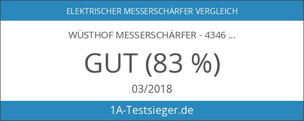 Wüsthof Messerschärfer - 4346