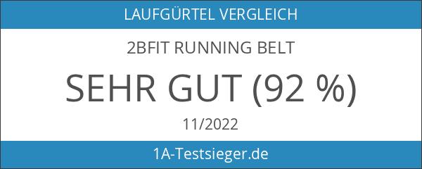 2bFIT Running Belt