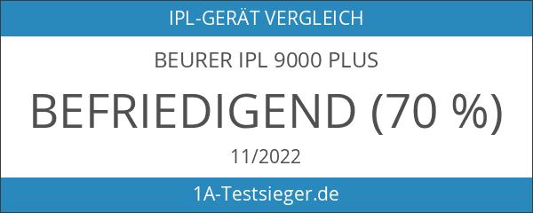 Beurer IPL 9000 plus