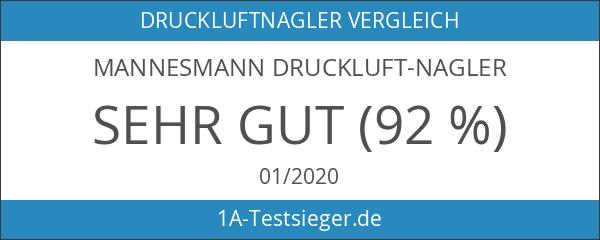 Mannesmann Druckluft-Nagler