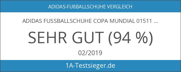 adidas Fussballschuhe COPA MUNDIAL 015110 Schwarz 44 2