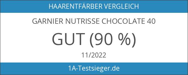 Garnier Nutrisse Chocolate 40