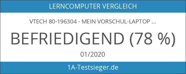 Vtech 80-196304 - Mein Vorschul-Laptop