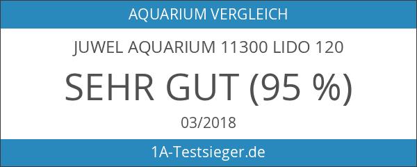 Juwel Aquarium 11300 Lido 120