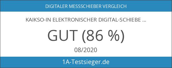 KAIKSO-IN Elektronischer Digital-Schieber