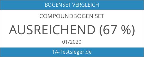 Compoundbogen SET
