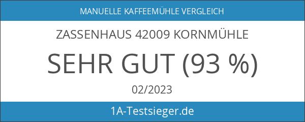 Zassenhaus 0000042009 Kornmühle Buche
