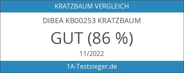 dibea KB00253 Kratzbaum