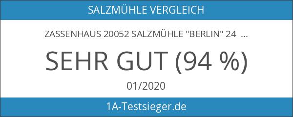 """Zassenhaus 20052 Salzmühle """"Berlin"""" 24 cm"""