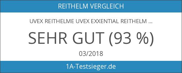 uvex Reithelme uvex exxential Reithelm