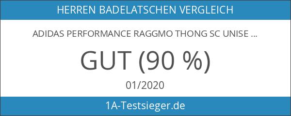 adidas Performance Raggmo Thong SC Unisex-Erwachsene Dusch & Badeschuhe