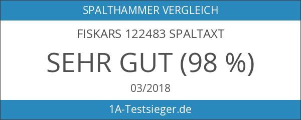 Fiskars 122483 Spaltaxt