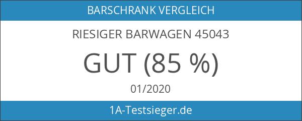 Riesiger Barwagen 45043