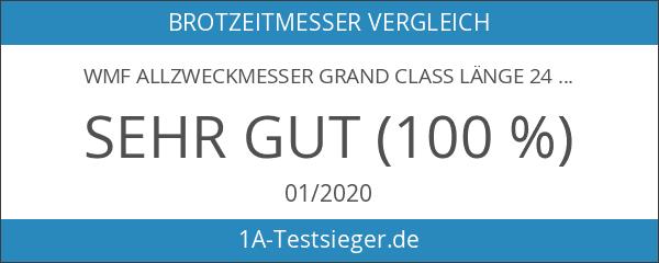 WMF Allzweckmesser Grand Class Länge 24 cm Klingenlänge 11 cm