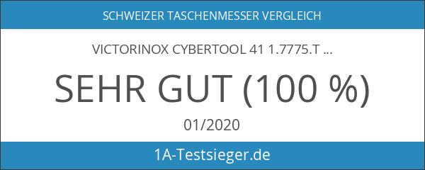 Victorinox CyberTool 41 1.7775.T
