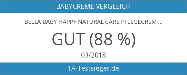 Bella Baby Happy Natural Care Pflegecreme