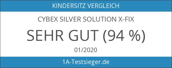 Cybex Silver Solution X-fix