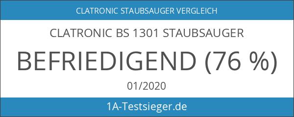 Clatronic BS 1301 Staubsauger