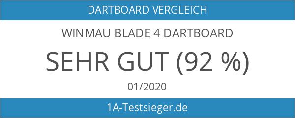 Winmau Blade 4 Dartboard