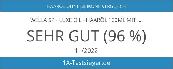 Wella SP - Luxe Oil - Haaröl 100ml mit Arganöl