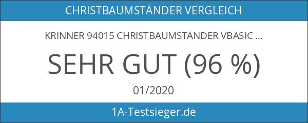 Krinner 94015 Christbaumständer VBasic