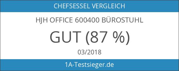 HJH OFFICE 600400 Bürostuhl