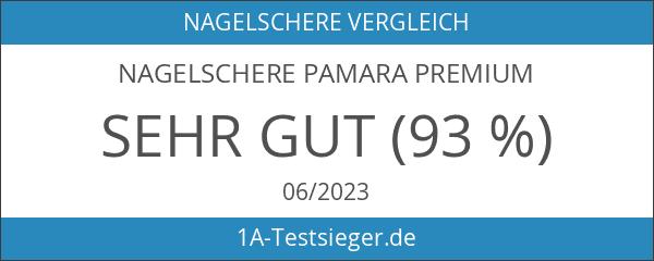 Nagelschere Pamara Premium