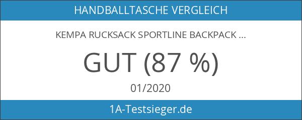 Kempa Rucksack Sportline Backpack