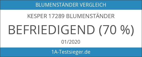 Kesper 17289 Blumenständer