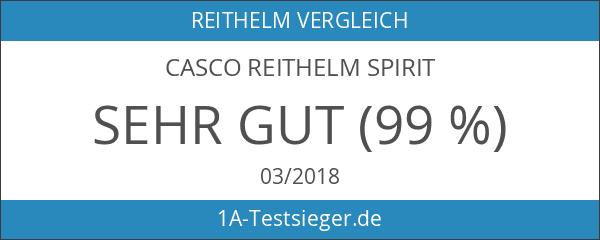 CASCO Reithelm SPIRIT