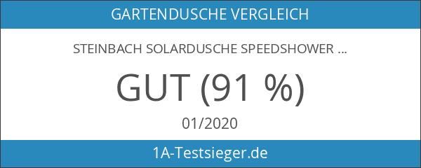 Steinbach Solardusche Speedshower