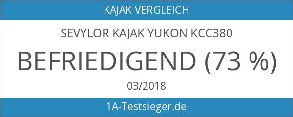 Sevylor Kajak Yukon KCC380