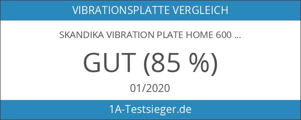 Skandika Vibration Plate Home 600