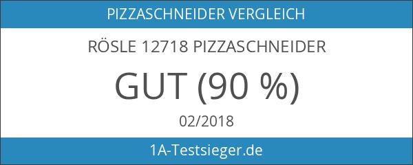 Rösle 12718 Pizzaschneider